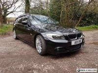 BMW E91 320 D Tourer M Sport Business Edition