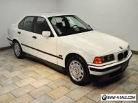 1995 BMW 3-Series 318i 318