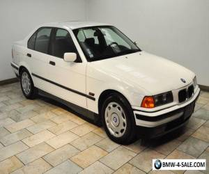 1995 BMW 3-Series 318i 318 for Sale