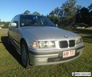 BMW 316i low 145 000km for Sale