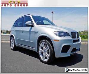 2011 BMW X5 M AWD for Sale