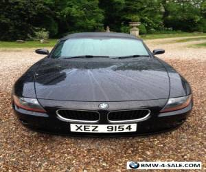 BMW Z4 Roadster Convertible Cabriolet for Sale