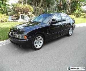 2003 BMW 5-Series 525iA for Sale