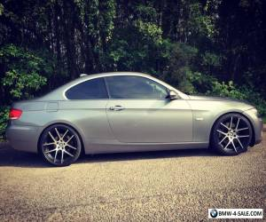 BMW E92 325i COUPE for Sale