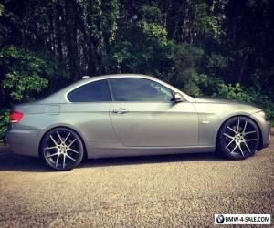 BMW E92 325i COUPE for Sale