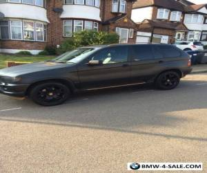 bmw x5 diesel for Sale