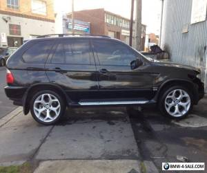 2005 BMW X5 SUV for Sale