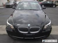 2008 BMW 3-Series 535i