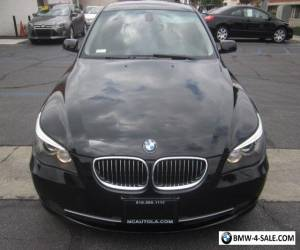 2008 BMW 3-Series 535i for Sale
