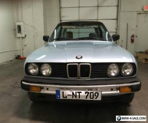 1984 BMW 3-Series for Sale