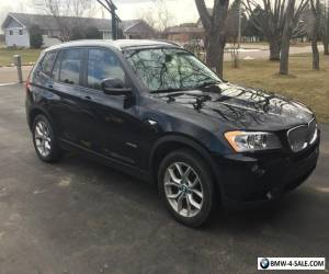 2012 BMW X3 for Sale