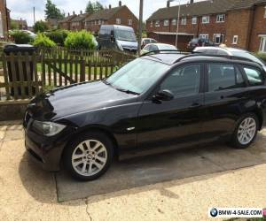 bmw 320d touring 2007 for Sale