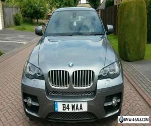 bmw x6 xdrive for Sale