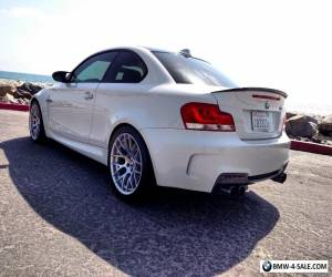 2011 BMW 1-Series 1M for Sale