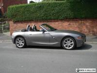 bmw z4 2.5i roadster low miles