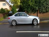 BMW 335i M sport Silver manual. 2007 380+hp JB4 tuned! bargain! px?