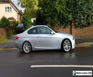 BMW 335i M sport Silver manual. 2007 380+hp JB4 tuned! bargain! px? for Sale