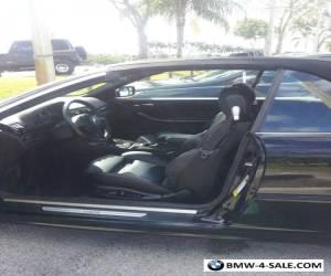 2006 BMW 3-Series 330CI SPORT for Sale