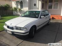 1997 bmw 316 not 318