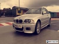 BMW 325 CI M Sport Auto