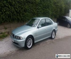 BMW 530d 2002 turbo diesel for Sale