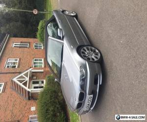 BMW 330i M Sport Convertible for Sale