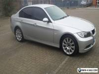 2005 BMW 320I SE AUTO SILVER PETROL - Excellent runner - May PX- Minor Fault!