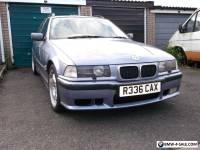 BMW 2.8I AUTO TOURA