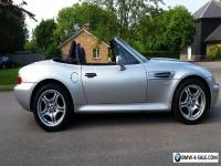 Bmw Z3 3.0  5 miles full service history