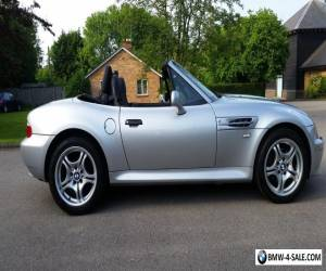 Bmw Z3 3.0  5 miles full service history  for Sale