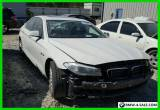 2013 BMW 5-Series 4dr Sdn ActiveHybrid 5 RWD for Sale