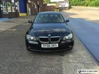 BMW 3 Series e90 320d automatic