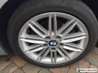 BMW 118D.  SE