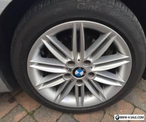 BMW 118D.  SE for Sale