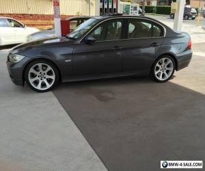 BMW 330i 2005 for Sale