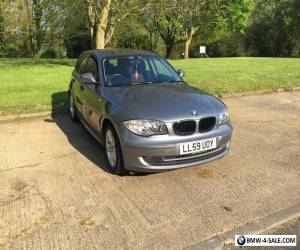 2010 BMW 118d SE Superb Condition! for Sale