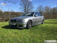 BMW 320CD M sport *FSH* *12 Month MOT*