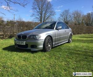 BMW 320CD M sport *FSH* *12 Month MOT* for Sale