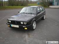 BMW E30 325 TOURING , MODIFIED , CLASSIC