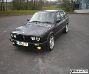 BMW E30 325 TOURING , MODIFIED , CLASSIC for Sale