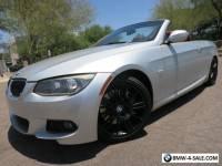 2011 BMW 3-Series 335i M Sport