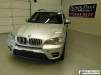2012 BMW X5 xDrive35d AWD 4dr SUV