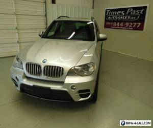 2012 BMW X5 xDrive35d AWD 4dr SUV for Sale
