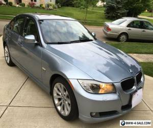 2011 BMW 3-Series 328i xDrive for Sale