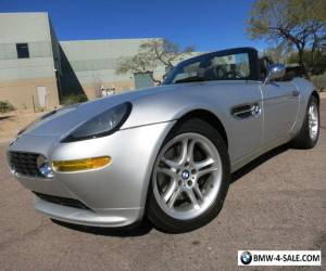 2000 BMW Z8 Roadster for Sale