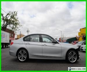 2014 BMW 3-Series 335 i xDrive 335ix 335i Sport Automatic AT F30 AWD for Sale
