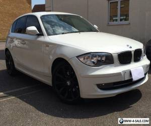 BMW 1 Series Sport for Sale