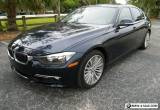 2015 BMW 3-Series 328i for Sale