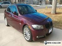 2009 BMW 3-Series 335d