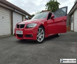 BMW 320i M-Sport for Sale